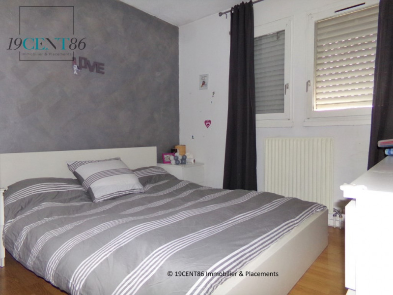 Vente appartement Lyon 7ème 286000€ - Photo 5