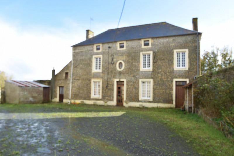 Vente maison / villa Grandcamp maisy 160000€ - Photo 8