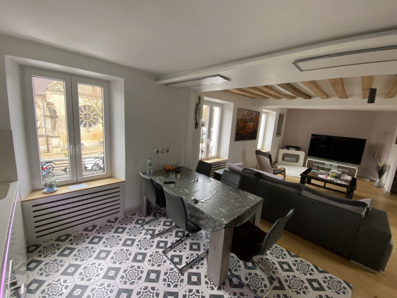 Deluxe sale apartment Orgeval 575000€ - Picture 3