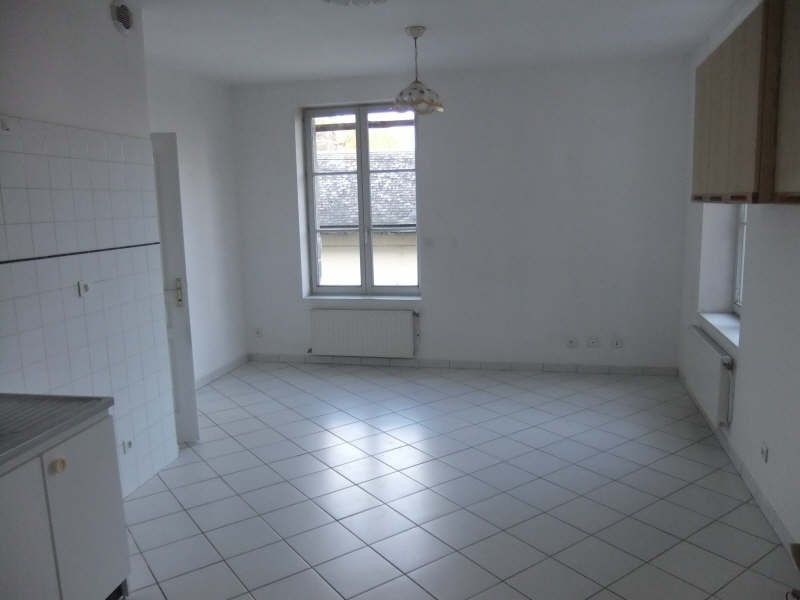 Rental apartment Soissons 443€ CC - Picture 1