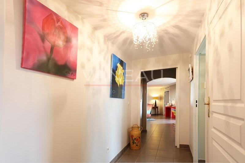 Vente de prestige appartement Juan-les-pins 377000€ - Photo 11