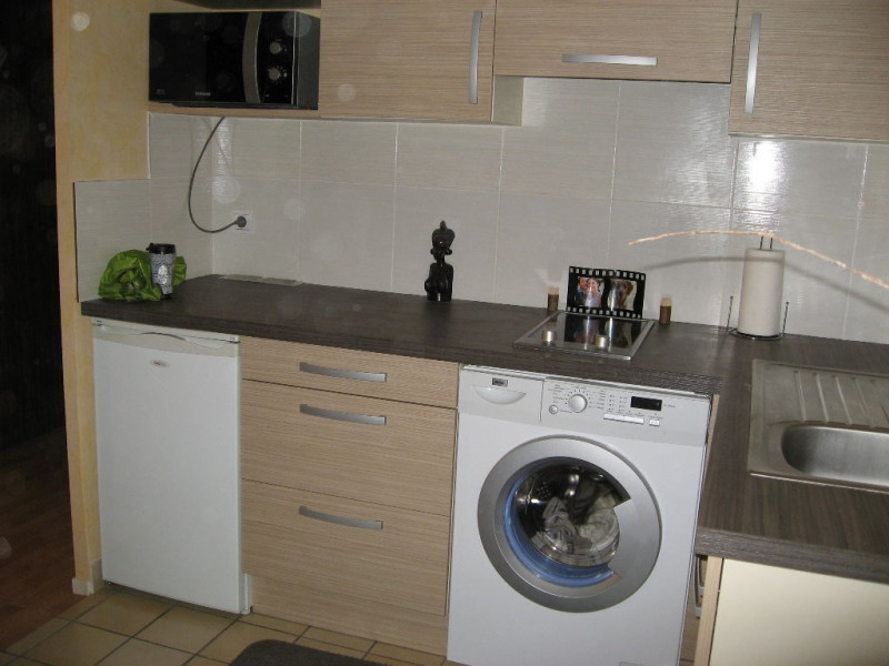 Rental apartment Limoges 335€ CC - Picture 2