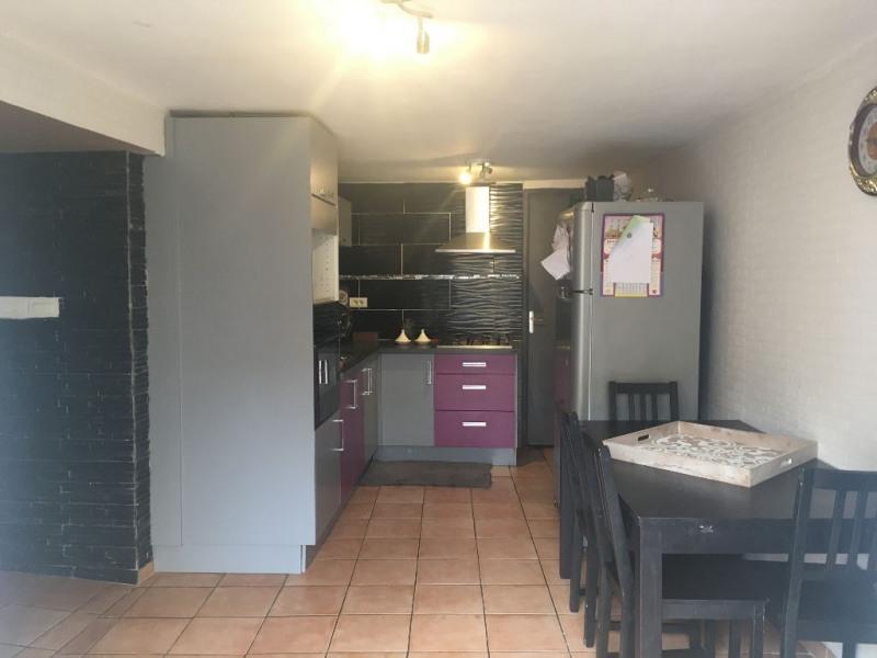Sale house / villa Vauvert 110400€ - Picture 3