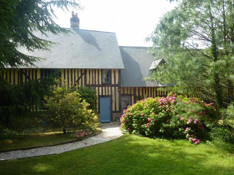 Sale house / villa Pont-l'évêque 399000€ - Picture 1