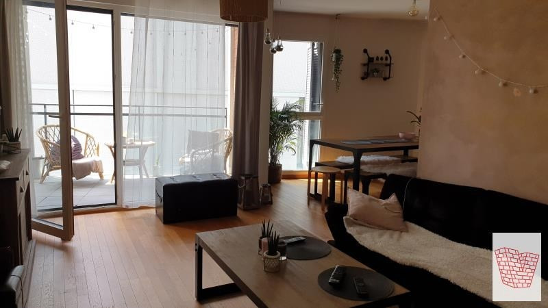 Sale apartment Colombes 380 000€ - Picture 4