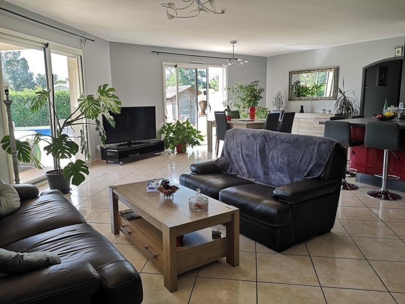 Sale house / villa Pontenx les forges 341250€ - Picture 3