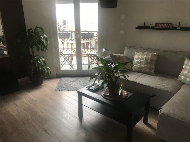 Rental apartment Nogent sur marne 850€ CC - Picture 4