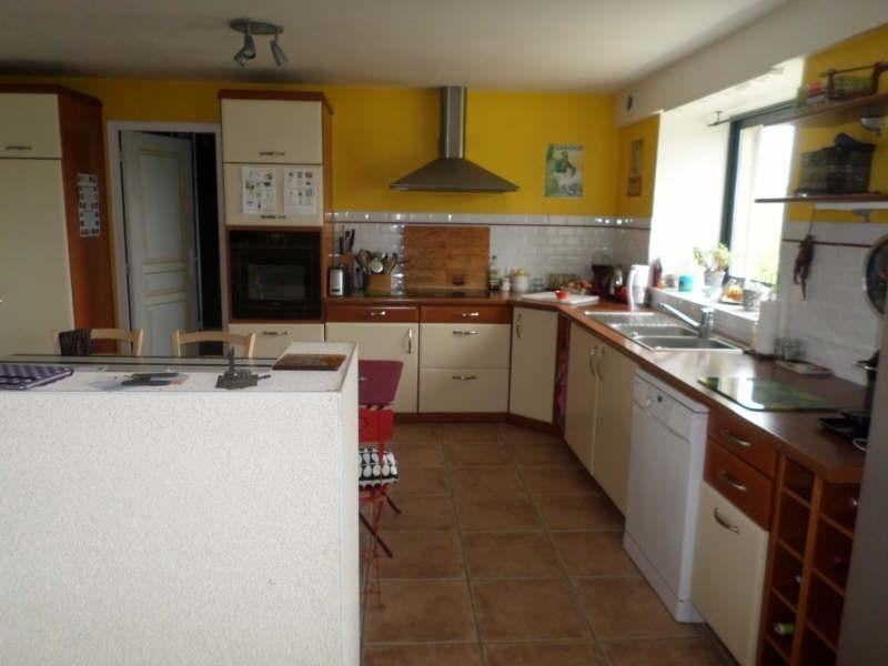 Vente maison / villa Lussac les chateaux 261000€ - Photo 5