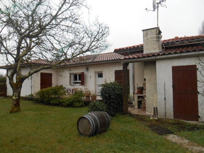 Vente maison / villa La brede 319000€ - Photo 10