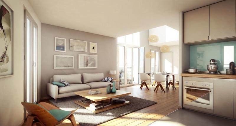 New home sale program Boulogne-billancourt  - Picture 2