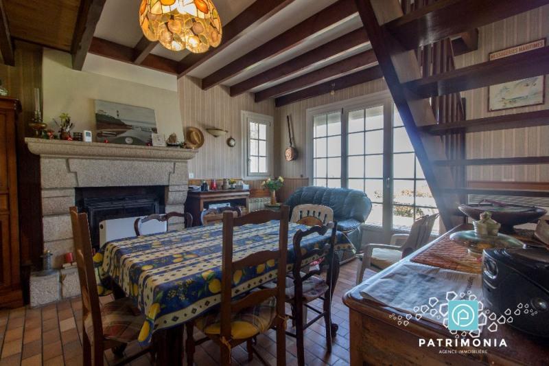 Deluxe sale house / villa Clohars carnoet 572000€ - Picture 2