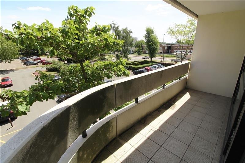 Location appartement Elancourt 784€ CC - Photo 3