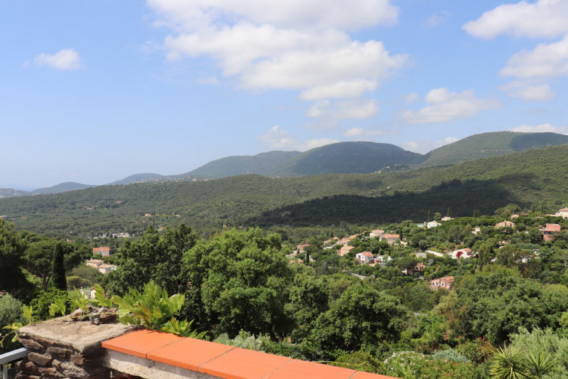 Vacation rental house / villa La croix valmer 3 000€ - Picture 3