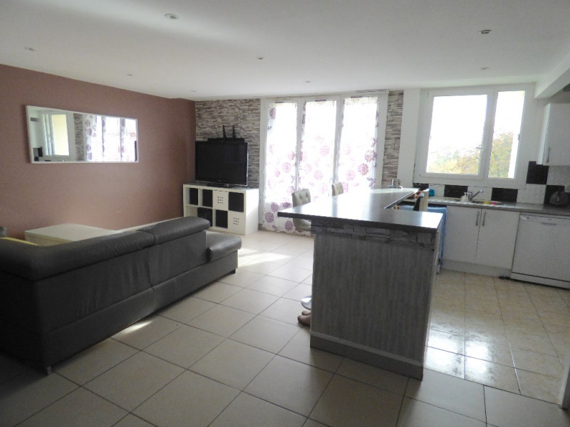 Sale apartment Chilly mazarin 148 000€ - Picture 1
