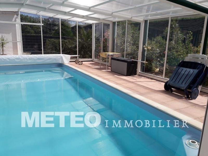 Sale house / villa St denis du payre 326120€ - Picture 17