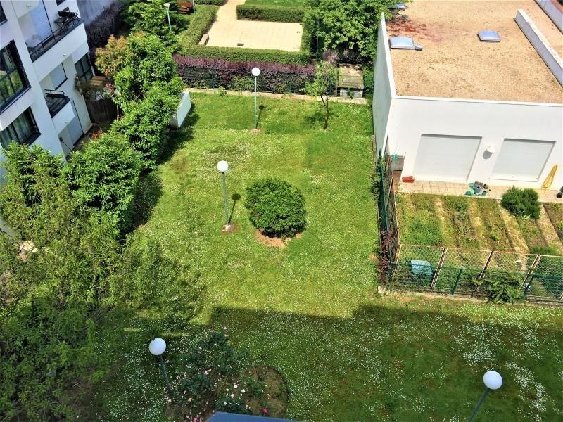 Location appartement Puteaux 1390€ CC - Photo 2