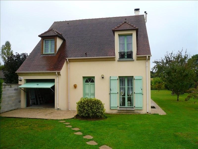 Vente maison / villa La ferte gaucher 224000€ - Photo 2