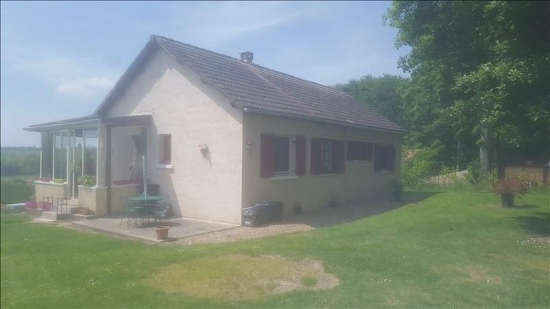 Vente maison / villa Sougy sur loire 92000€ - Photo 2