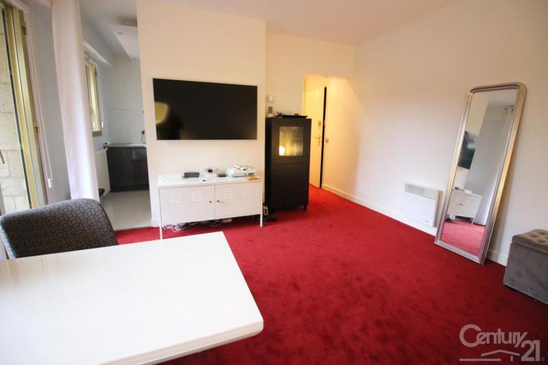 Vendita appartamento Deauville 182000€ - Fotografia 2