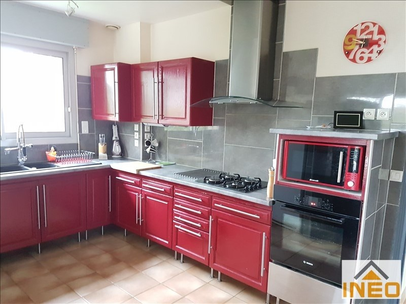 Vente maison / villa Montfort 365 750€ - Photo 4