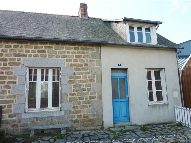 Vente maison / villa Parigne 33000€ - Photo 1