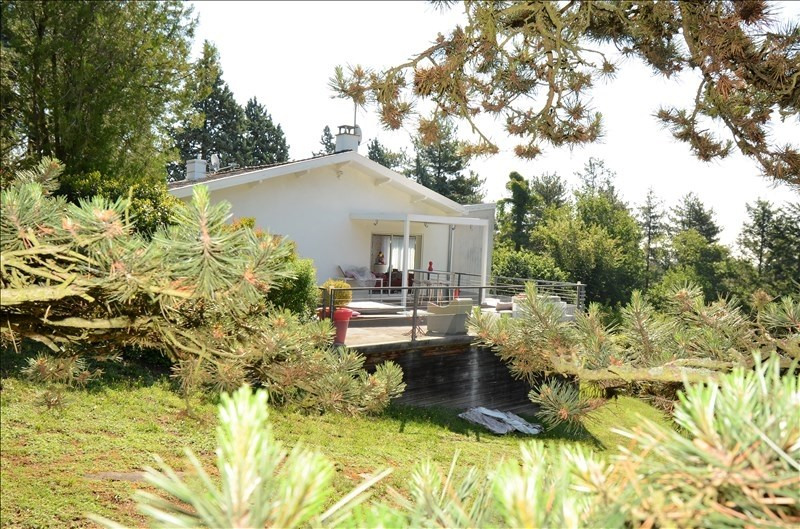Venta de prestigio  casa Lentilly 895000€ - Fotografía 4