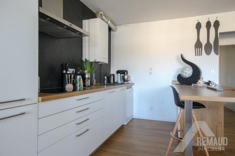 Sale apartment La roche sur yon 127540€ - Picture 3