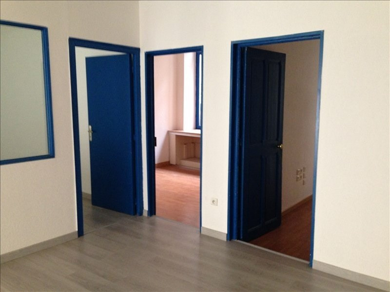 Rental empty room/storage Perpignan 9000€ CC - Picture 3