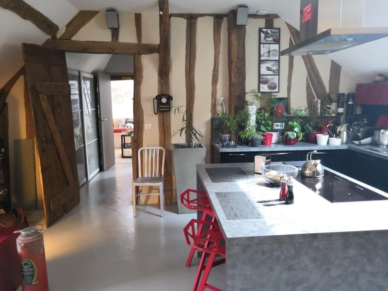 Vente appartement Marly le roi 270000€ - Photo 4