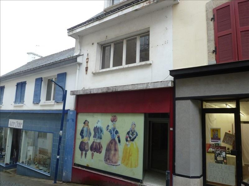 Sale apartment Quimperle 78900€ - Picture 7