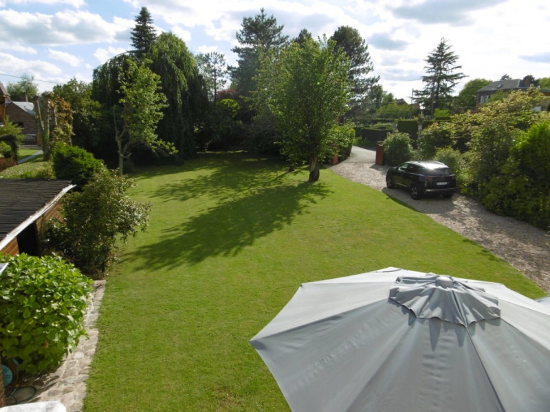 Sale house / villa Belbeuf 457 500€ - Picture 4