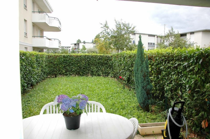 Rental apartment Dijon 435€ CC - Picture 2