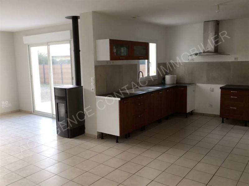 Vente maison / villa Mont de marsan 139800€ - Photo 2
