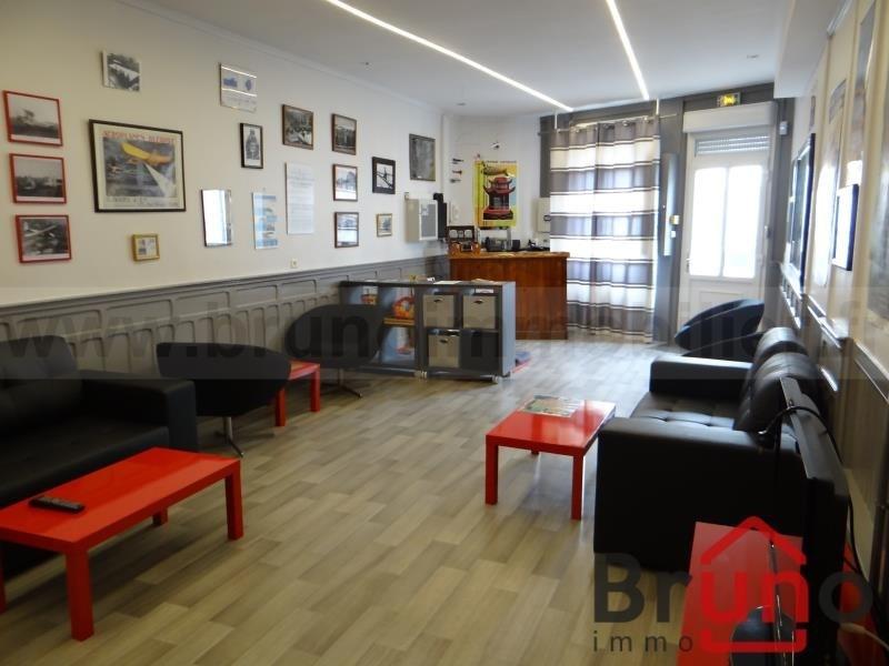Commercial property sale shop Le crotoy 293500€ - Picture 2