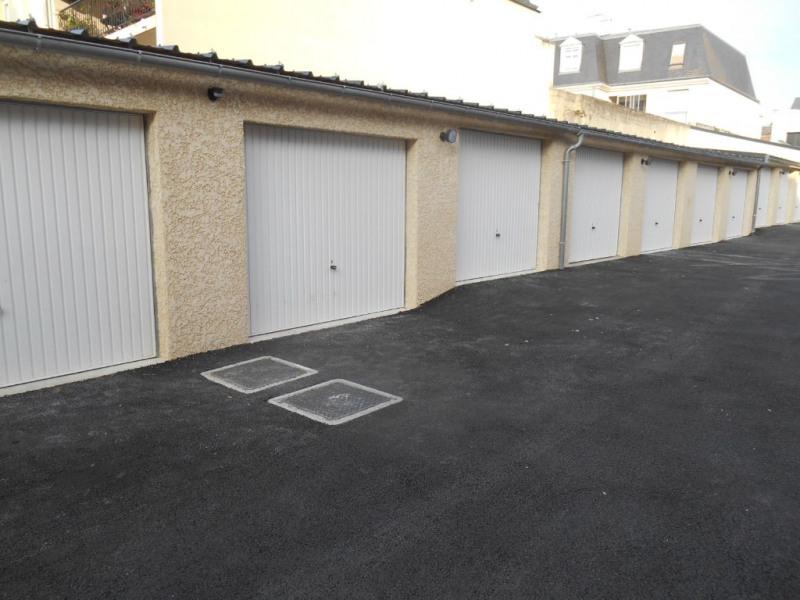 Rental parking spaces Saint quentin 60€ +CH - Picture 2