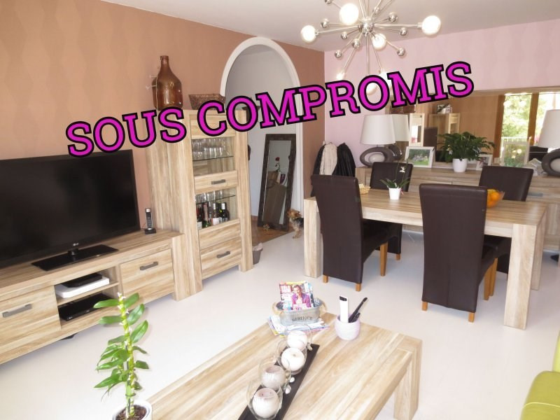 Vente appartement Meythet 211 000€ - Photo 1