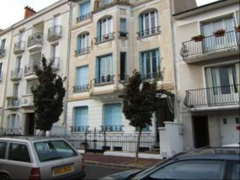 Rental apartment Vichy 500€ CC - Picture 1