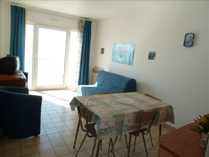 Vacation rental apartment Chatelaillon plage 448€ - Picture 5