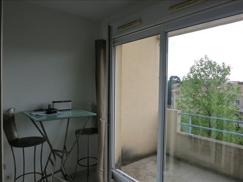 Verkoop  appartement Montpellier 76000€ - Foto 3
