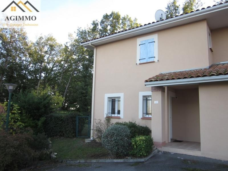 Sale house / villa L isle jourdain 175000€ - Picture 1