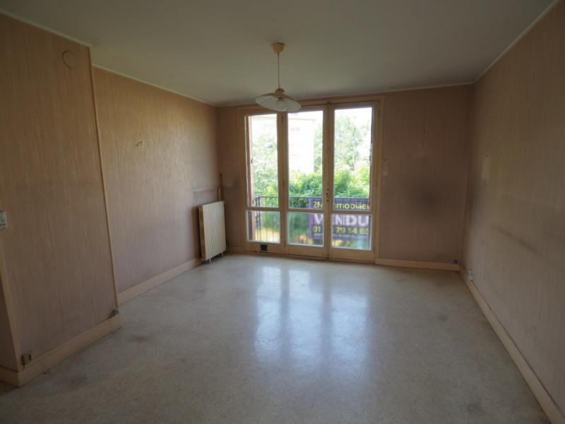 Sale apartment La rochette 118300€ - Picture 8