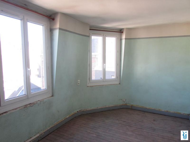 Vendita appartamento Rouen 122500€ - Fotografia 3