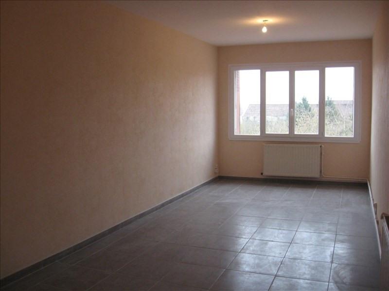 Location appartement Meximieux 558€ CC - Photo 1