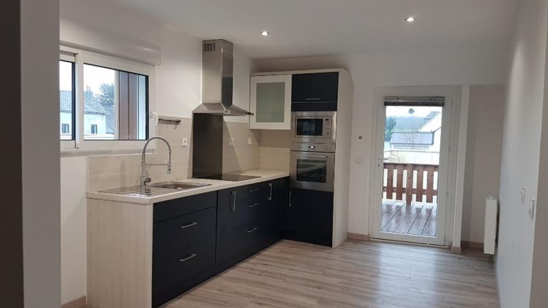 Rental house / villa Laval 665€ CC - Picture 2