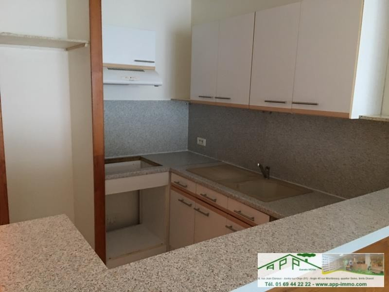 Rental apartment Athis mons 683€ CC - Picture 4