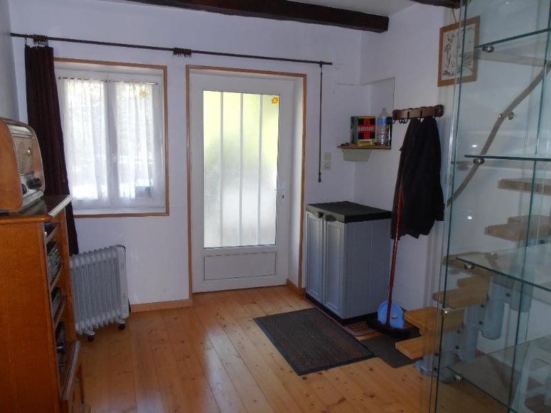 Vente maison / villa Leyssard 109 000€ - Photo 4