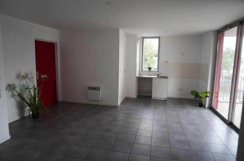 Vente appartement Blagnac 132000€ - Photo 1