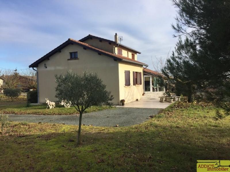 Vente maison / villa Secteur verfeil 210000€ - Photo 1