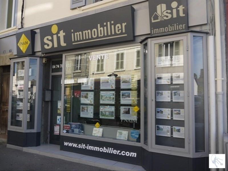 Revenda edifício Vienne 142000€ - Fotografia 4
