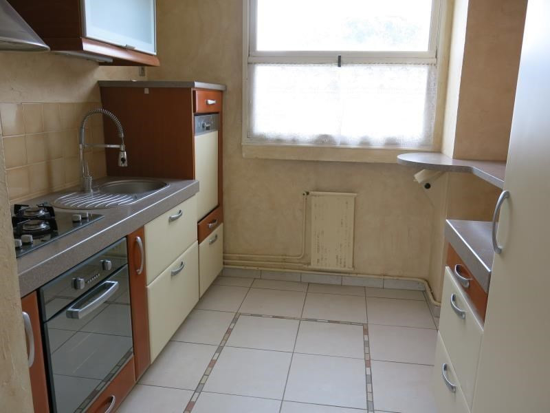 Location appartement Troyes 500€ CC - Photo 1